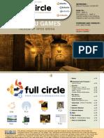 Full Circle Magazine Issue 19