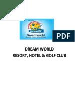 Dreamworld Resort Hotel 1