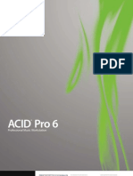 Acid Pro 6
