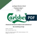 carlsberg strategic analysis