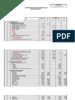 Formulir BOS K-2 ( 8 Standar )