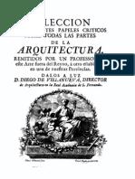 1766 D dVillanueva Papeles Criticos Arquitectura