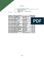 526884 Parts List Buffer