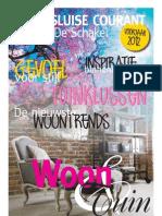 Maassluise Courant week 11 WoonTuin