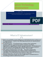 Lecture 01 - IT Infrastructure - Jan - 12 - 2012(2)