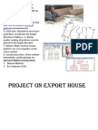 Export House Presentation