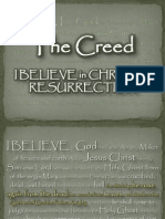 thecreed-ibelieveinchristsresurrection-090402172623-phpapp02
