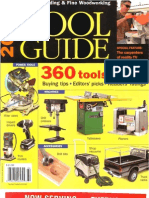 Tool Guide 2009 - Malestrom