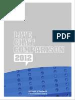 Live Chat Comparison