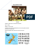 Haka Folklore