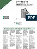 Ua - Automatic Controller Installation Manual
