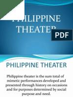 Philippine Theater