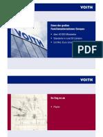 2011-12-14_Voith GmbH Unternehmenspräsentation