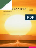 Heat And Mass Mass Transfer Physical Phenomena