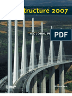 Infrastructure 2007 - A Global Perspective