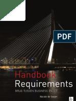 Handboek Requirements Deel 1
