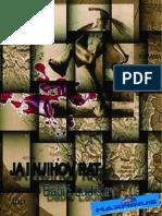 Knjiga - Ja i njihov rat - Ladislav Babic - II satiricna pozornica Maxminus magazina 2012