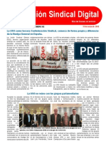 Unión Sindical Digital (nr. 352, 13 marzo 21012)