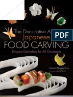 war Warez-home.net-The Decorative Art of Japanese Food Carving-2009-PDF-IPT