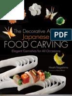 war Warez-home.net-The Decorative Art of Japanese Food Carving-2009-PDF-IPT