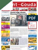 De Krant Van Gouda, 15 Maart 2012