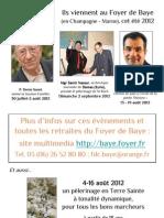 Ete2012FoyerdeCharitéBaye