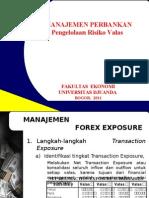 11 Mnj Perbankan Pengelolaan Risiko Valas