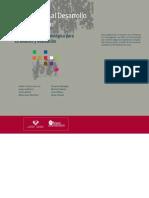 Cooperacion Al Desarrollo Descentralizada Investigacion