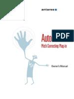 AT5 Manual