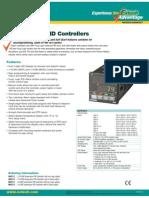 Testequipmentshop.com Speciality-meters TES-48VFL 96VFL Datasheet