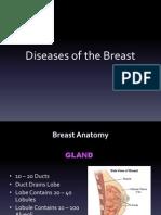 Breast Disorders