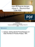 01 - Data Architect - CDM-PDM