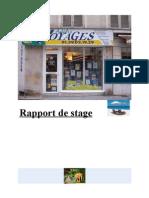 Rapport de Stag1