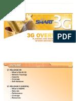 3G Overvew For