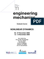 EM Brochure Nonlinear Dynamics 2008