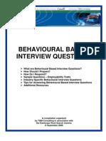 BEI Sample Q
