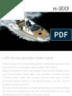 Brosura Zodiac N-zo 700