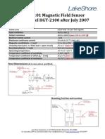 HGT 2100 to HGT 2101 Comparison