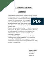 Synopsis(IPv6)