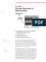 The New Dimension Cluster