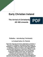 Early Christian Ireland PDF