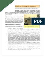 La arquitectura de Ponce [Puerto Rico] y sus elementos