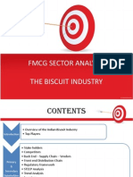 FMCG-SectorAnalysis
