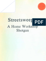 Home Workshop Shotgun (Part-1) - Bill Holmes - Paladin Press