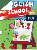 English School -  Ingles-Español-Pronunciación