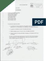 Acta Mesa Electoral 12-3-2012