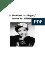 Jazz History 9