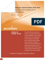 V-Accenture - A Strategic Framework for Organizational Knowledge Retention