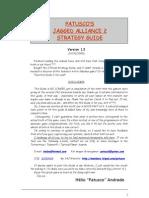 Patuscos JA2 Strategy Gui3