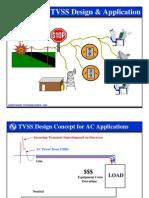 Tvss Design